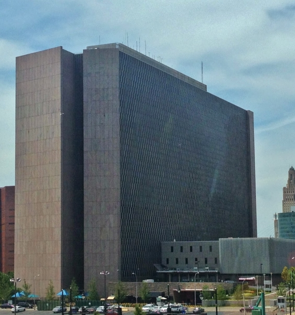 Bolling Federal Building