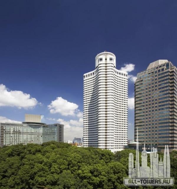 Hotel New Otani Tokyo Tower