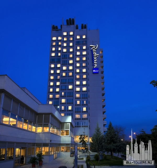 Stad Hotel