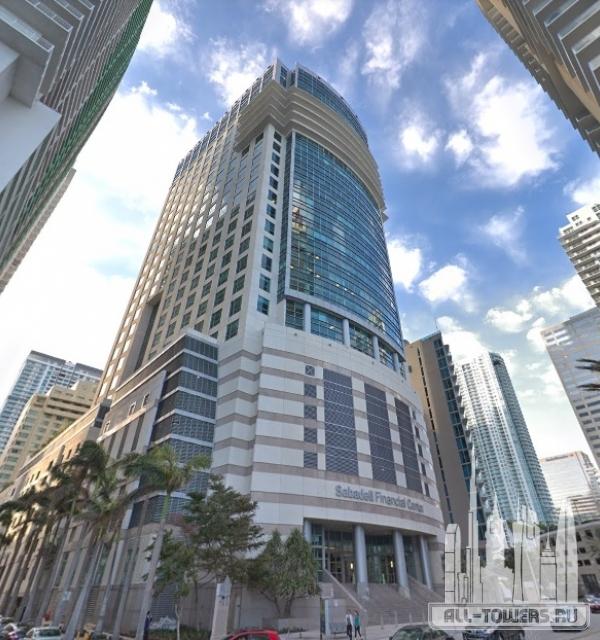 Mellon Financial Center