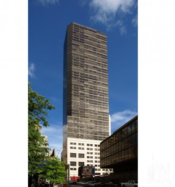 3 Lincoln Center Condominiums