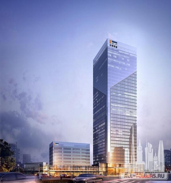 KWG International Finance Plaza