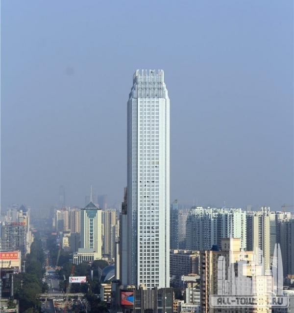 Liyuan Skyline City