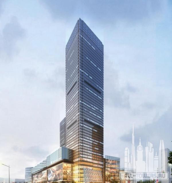 Ying Li International Plaza