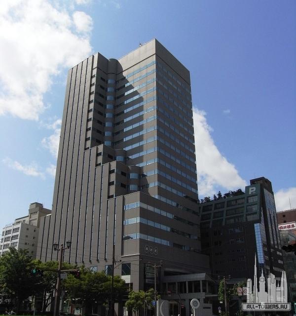 NHK Hiroshima
