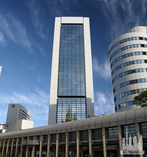 World Headquarters Building