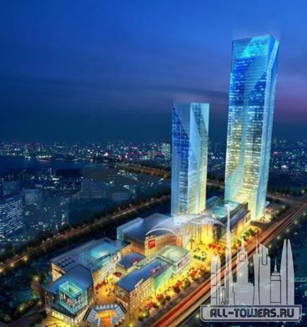 Bofu International Plaza Office Tower