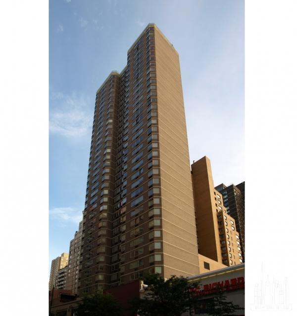 Colorado Apartments