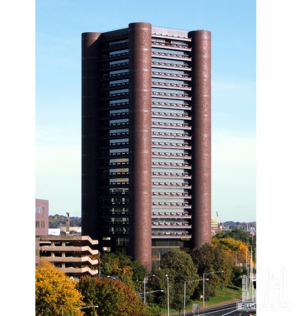 Knights of Columbus Tower