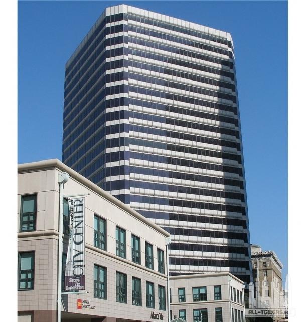 Clorox Building