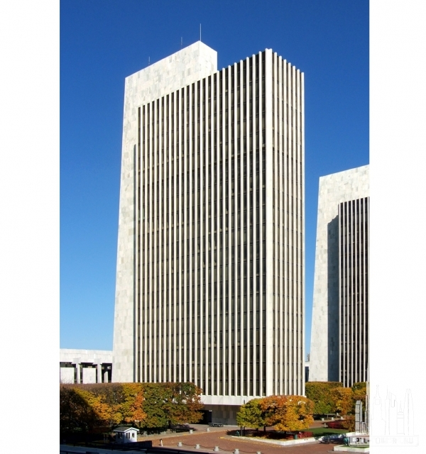 1 Empire State Plaza