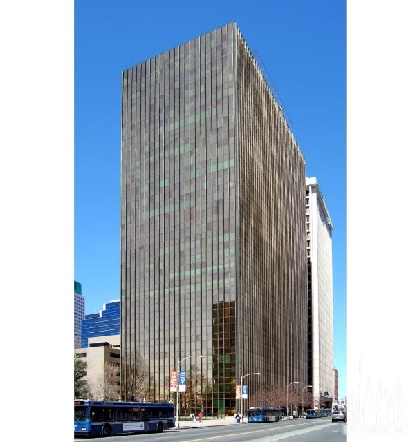 1 Financial Plaza