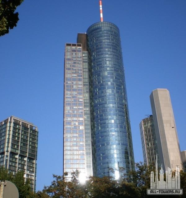 майнтауэр (main tower)