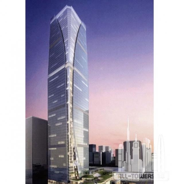Suzhou ICC