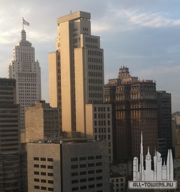 Edificio do Banco do Brasil