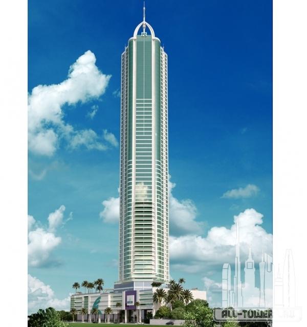 Infinity Coast Tower