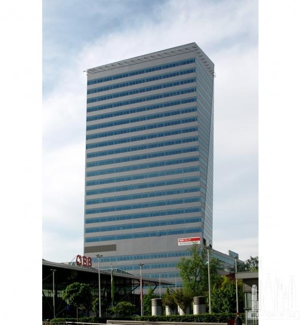 Finanzamt Tower