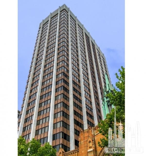 Westpac Bank Building