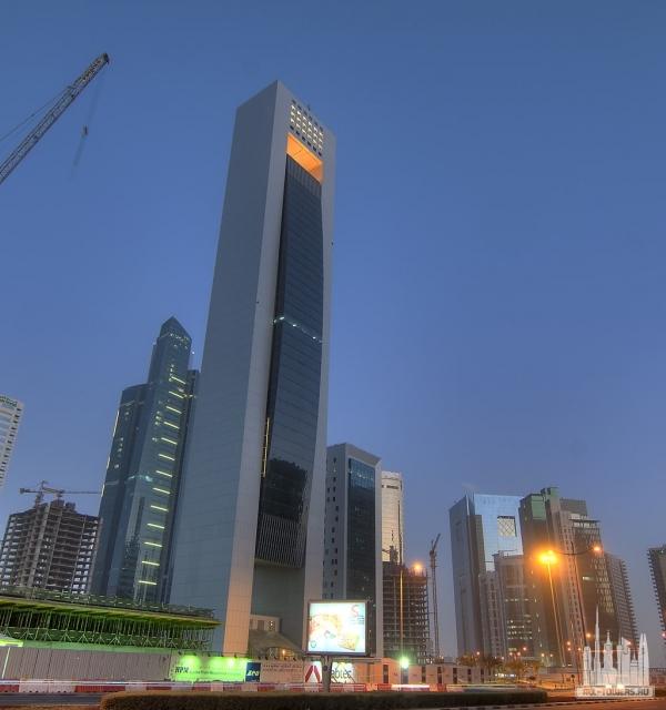 Al Faisal Tower