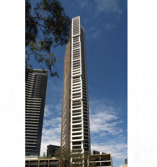 Altitude Apartments Tower A