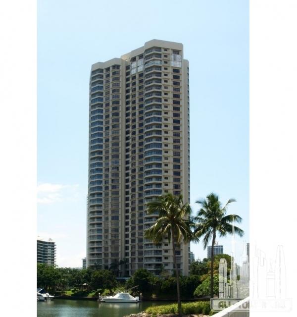 Atlantis Apartments East