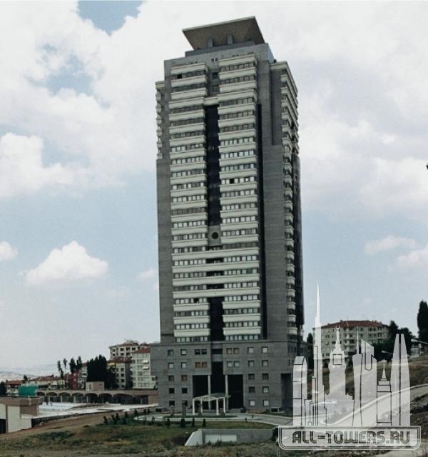 Portas Tower 2