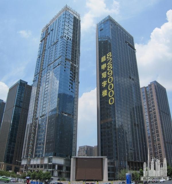 Oriental Hope Intertek Plaza
