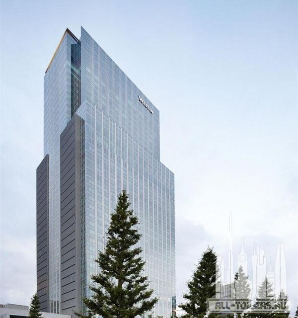 Sendai Trust Tower