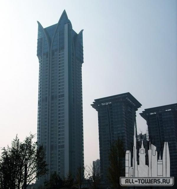 Jahoo Hong Kong City Tower 1