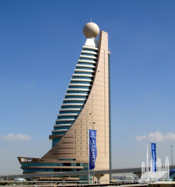 etisalat tower 2