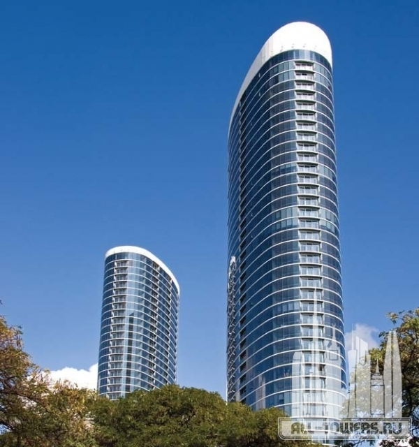 Moana Pacific West Tower