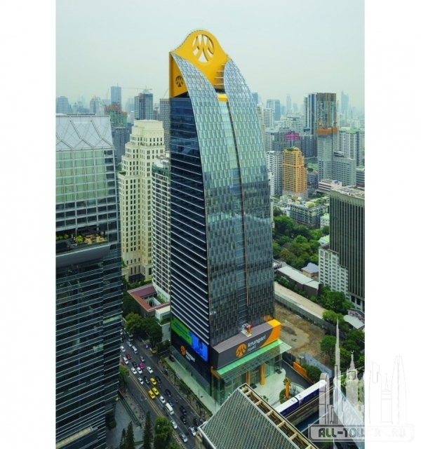 Krungsri Ploenchit Tower