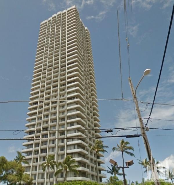 Contessa Apartments