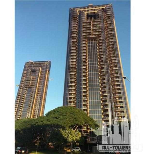 one waterfront tower - mauka 1
