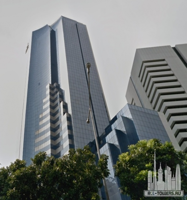 RS Office Tower
