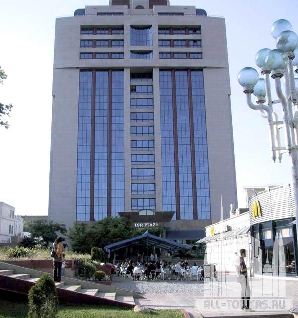 ISR Plaza