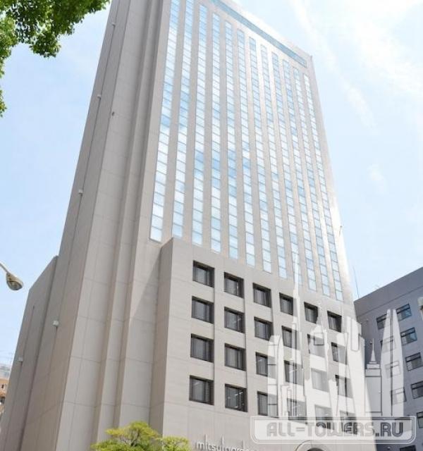 Nakamachi Mitsui Building