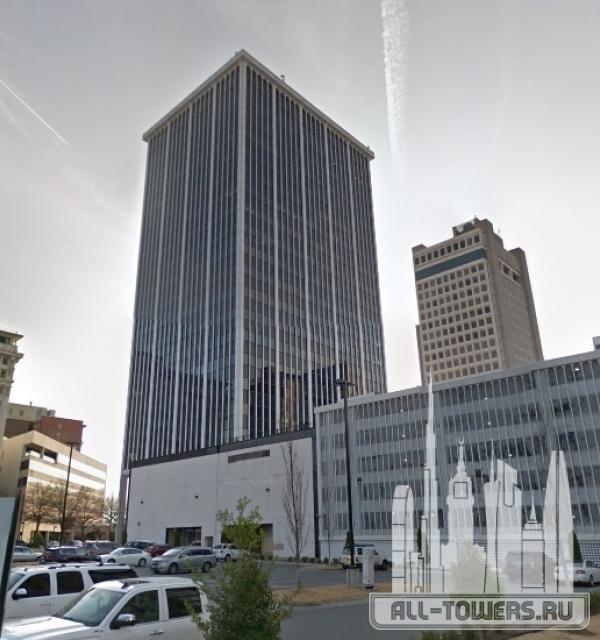 One Union National Plaza