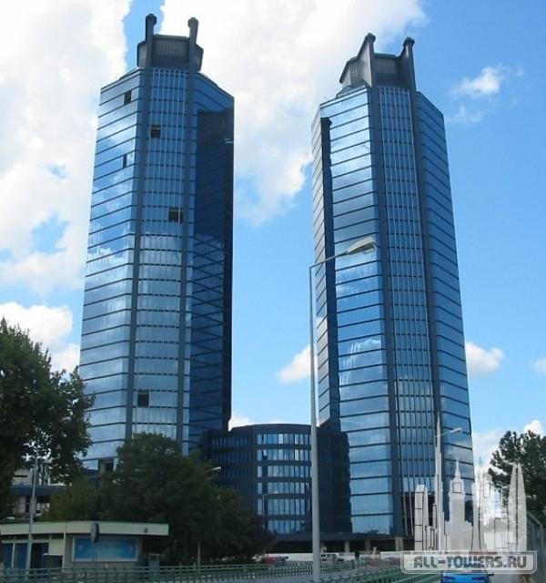 TAT Towers