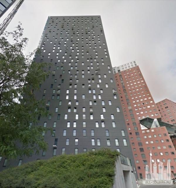 Delugan-Meissl-Tower