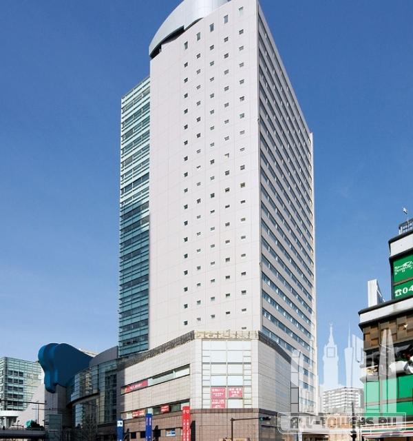 Yumeooka Office Tower
