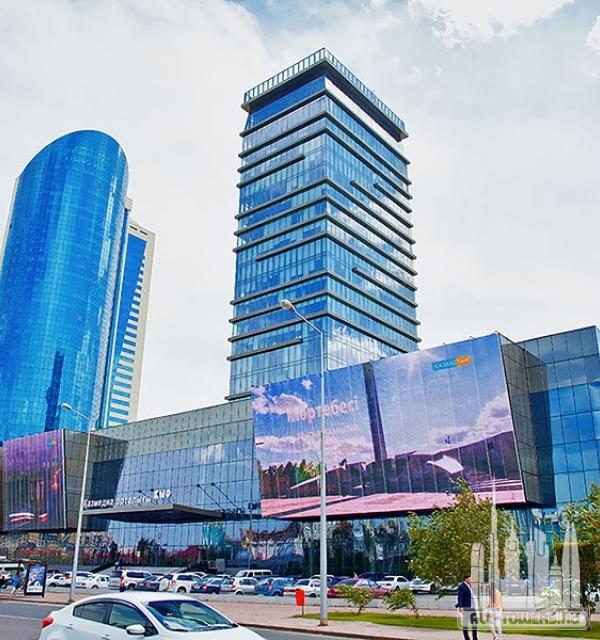 Astana Media Center