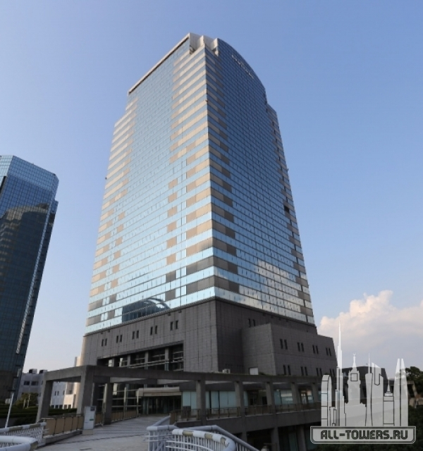 Sumitomo Chemical Engineering Center Building