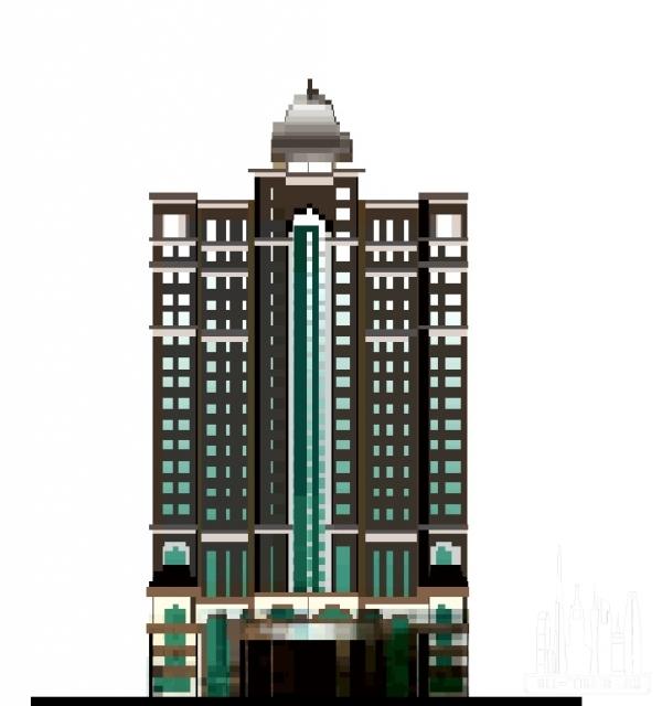 BeiHai Tower