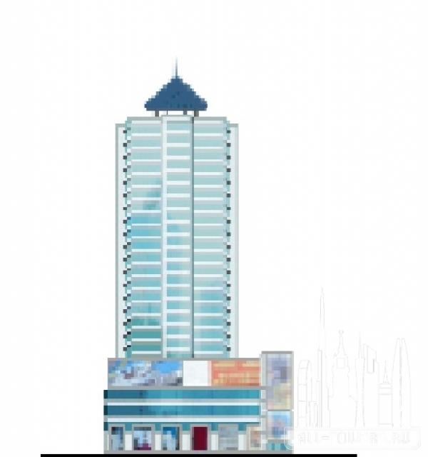 Bao Yi Tower