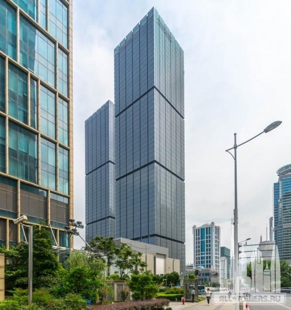 CITIC Ruibo Tower 1