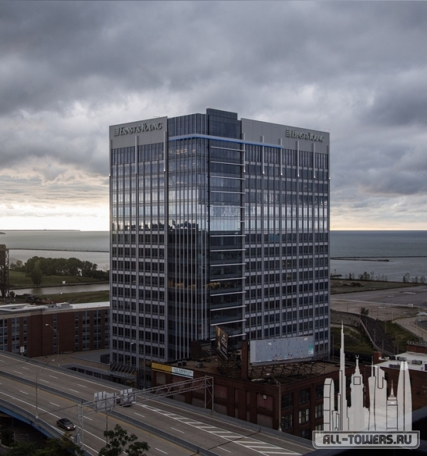 Ernst & Young Building