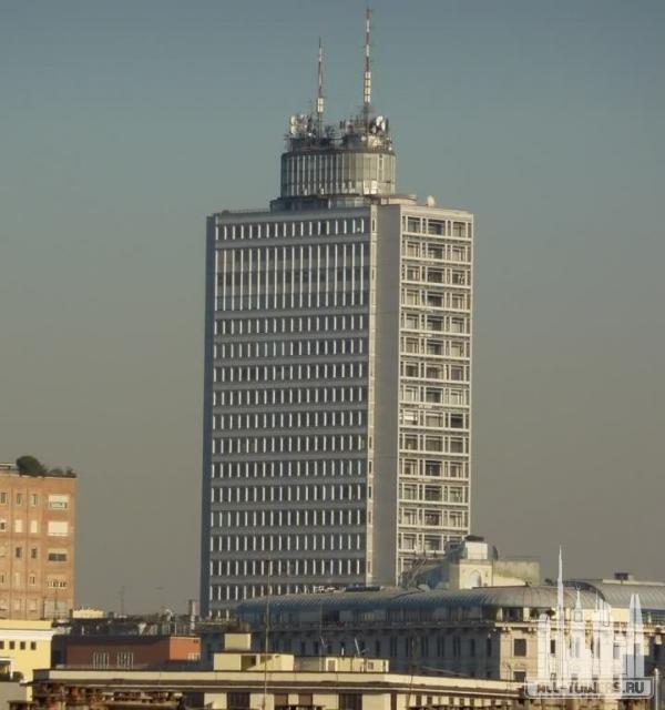 torre breda