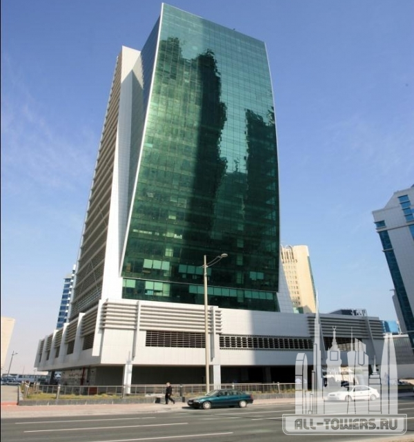 Al Madar Tower