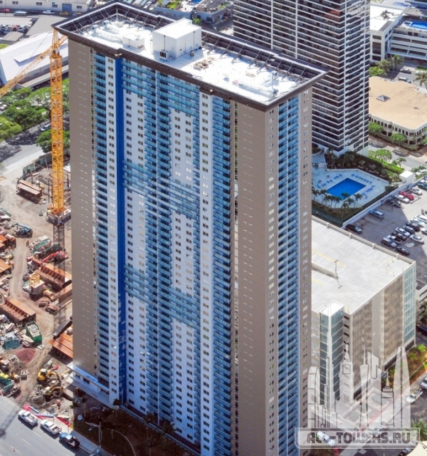 801 South Street Tower A